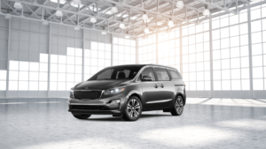 What's New In The 2021 Kia Sedona - Westside Kia