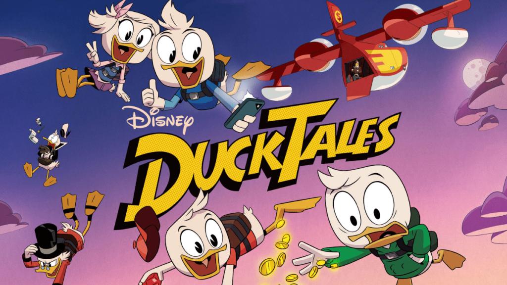 DuckTales - Debongo