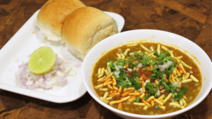 Sev Usal Food of Vadodara - Debongo