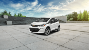 The 2021 Chevrolet Bolt EV Premier Is More Alluring Than Ever - Westside Chevrolet