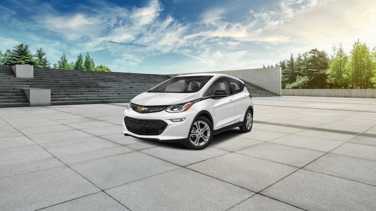 The 2021 Chevrolet Bolt EV Premier Is More Alluring Than Ever - Westside Chevrolet