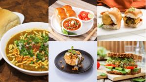 Top 8 Famous Food To Eat In Vadodara - Debongo
