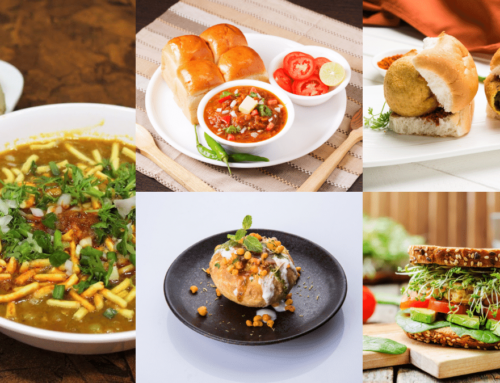 Top 8 Famous Food To Eat In Vadodara