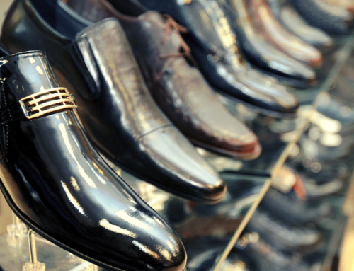 Types Of Party Shoes For Men