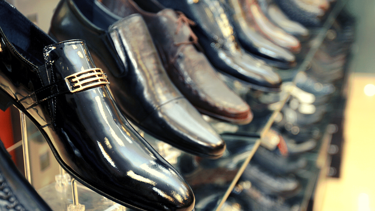 Types Of Party Shoes For Men - Debongo