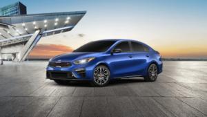 2021 Kia Forte GT-Line For The Win - Westside Kia