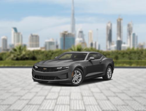 Brand New 2021 Chevrolet Camaro 1LS Is Making Headlines