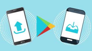 Share Your Apps On Android Via Play Store's Nearby Share - Debongo