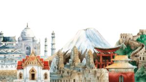 The New Seven Wonders Of The World - Debongo