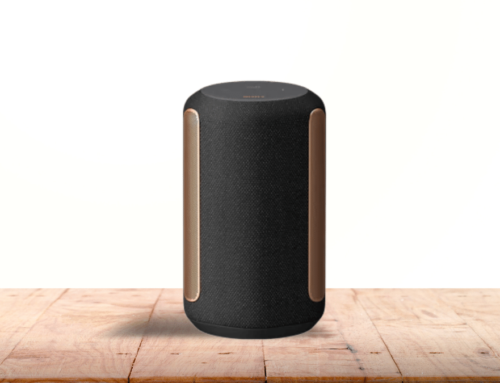 The SRS-RA3000 Premium Wireless Speaker For You