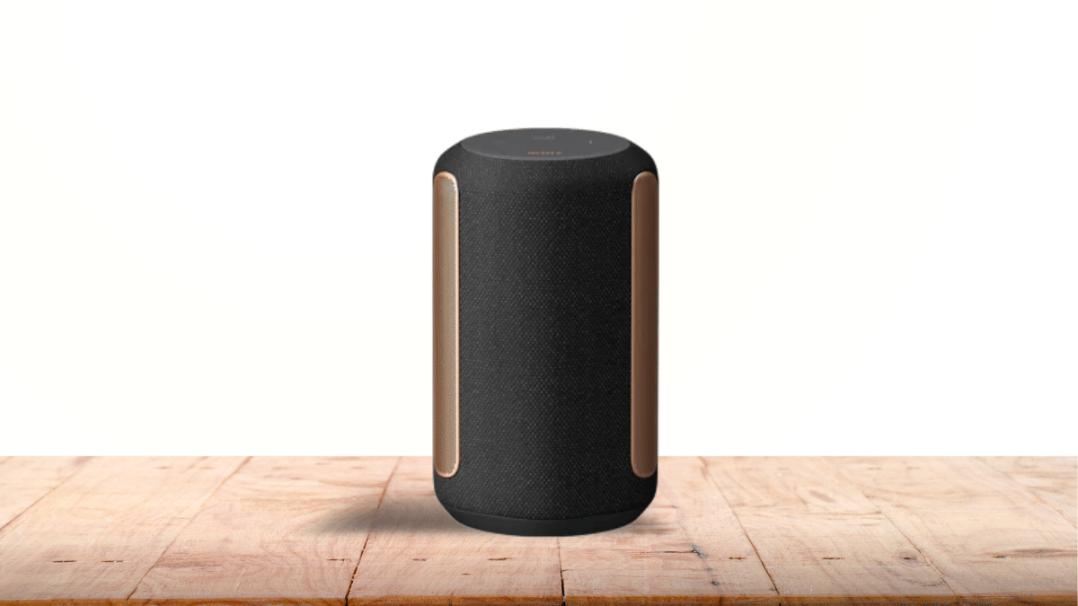 The SRS-RA3000 Premium Wireless Speaker For You - Debongo