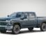 2021 Chevrolet Silverado HD Is A Quality Heavy-Duty Truck