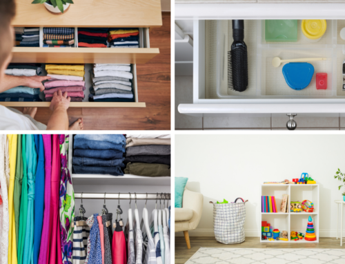 Top Hacks For Organizing Your Home Like A Pro