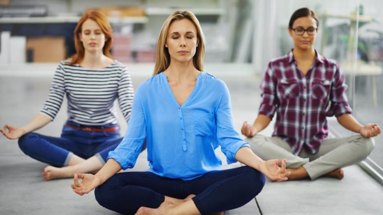 5 Yoga You Should Do Everyday
