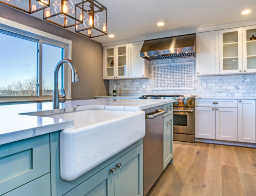 Fantastic Kitchen Remodeling Ideas Just For You
