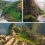 Top 7 Group Adventures Around the World
