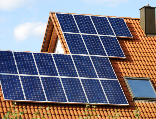 Benefits Of Solar Energy At Homes
