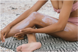 imortance of sunscreen