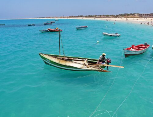 Cape Verde Islands: An uncrowded slice of paradise