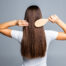 Straighten Your Hair Naturally at Home