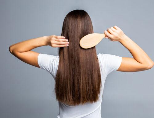 Straighten your hair naturally, NO Heat!!