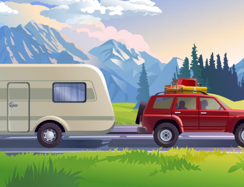 Lightweight Travel Trailers: What Makes Them So Popular?