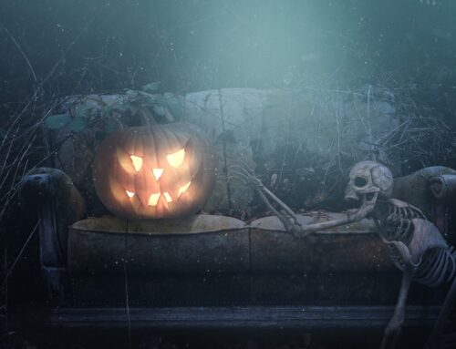 Tips and tricks for a healthier Halloween