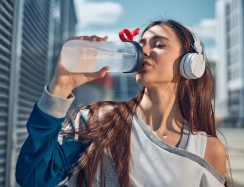 The Amount of Water You Consume Shouldn't Be A Mystery.